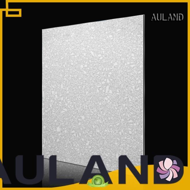 popular aluminium composite material acm saa240q62abs promotion for water conservancy