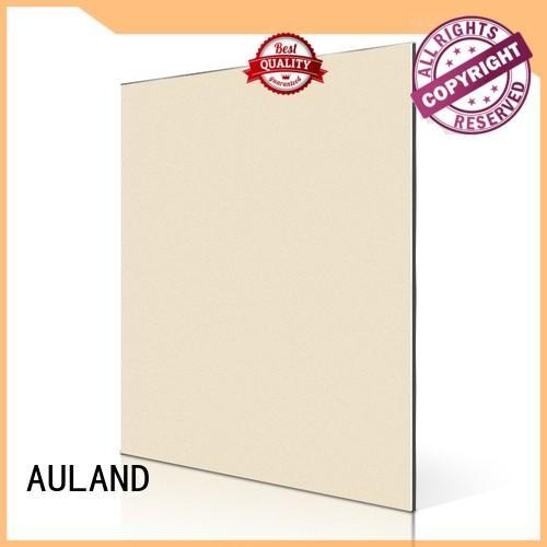 aluminium composite panel cladding price metal Bulk Buy composite AULAND