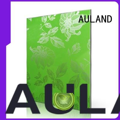 AULAND fashion aluminium composite panel dealers in pune saa142s23fg for industrial buildings