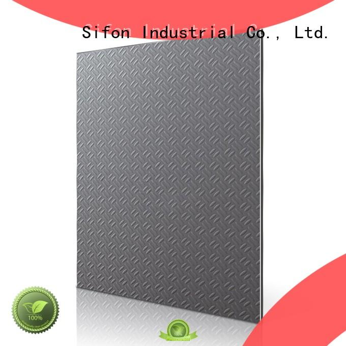 AULAND comfortable aluminium composite panel manufacturers in kerala pearly for school